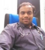 Dr. Koviri R Hemanth Kumar
