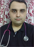 Dr. Mahesh Chand Katoch