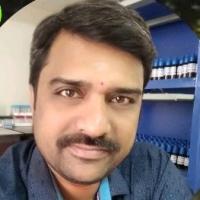 Dr. Pavan Kumar Kuravi V S M K