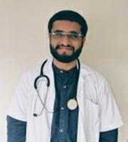 Dr. Prashant Gohil