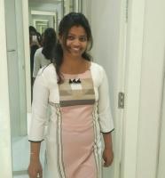Dr. Prisha Rishi