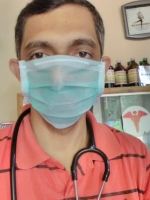 Dr. Ramakrishna Bhat G N