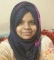 Dr. Shaieka Islam Deeba