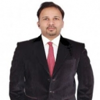 Dr. Shailendra Patil