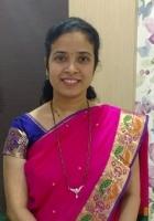 Dr. Shalaka Joshi