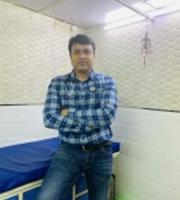 Dr. Shashikant Pudurkar