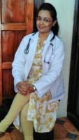Dr. Sheena Rony