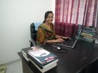 Shubhangi Madhukar Uparwat