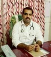 Dr. Sreejith Mg