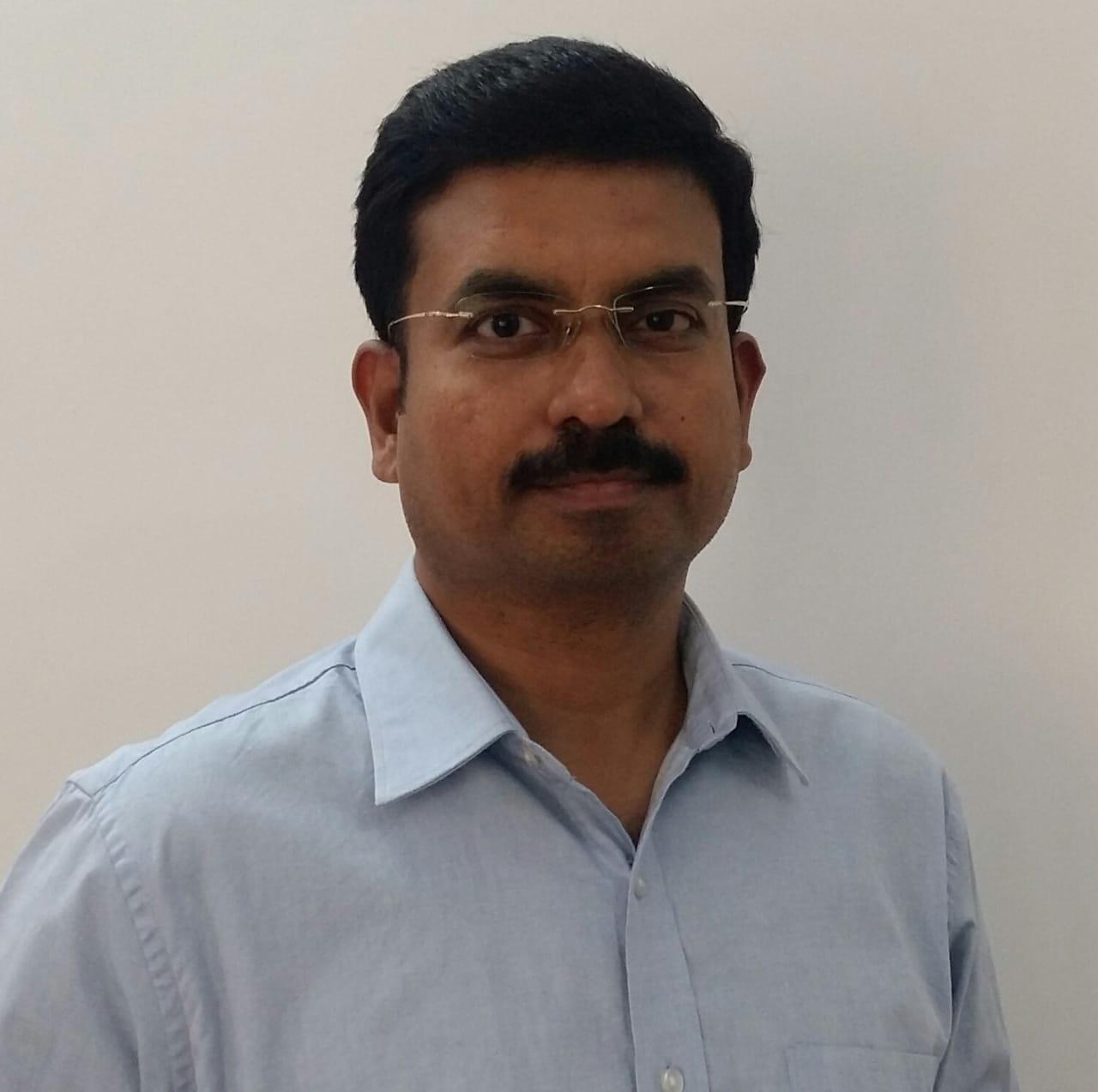 Dr. Suresh Kumar G D