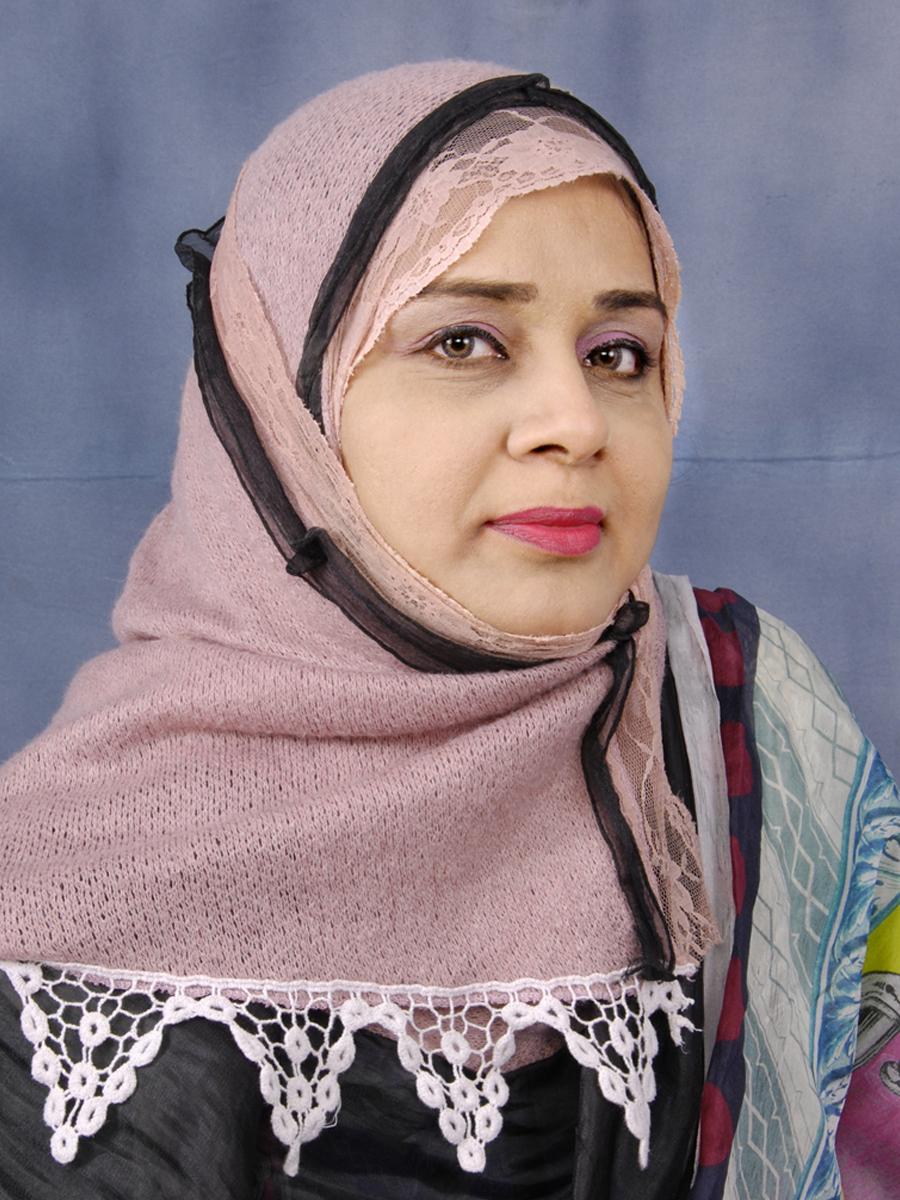 Dr. Uzma Arqam