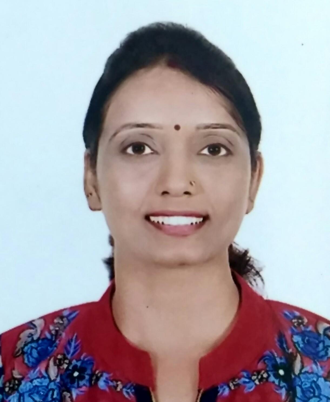Dr. Vidhu Varshney