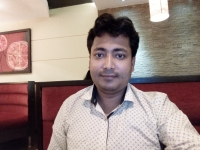 Dr. Vikas Kumar Jha