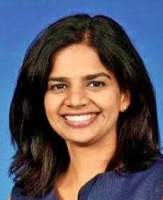 Dr. Eesha Gokhale