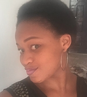 Dr. Ezinne Okeoma