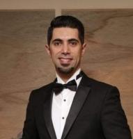 Dr. Fahad Mohammad Yaseen Algaraleh