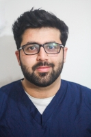 Dr. Faisal Liaqat Rana