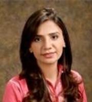Dr. Faiza Siddiqui