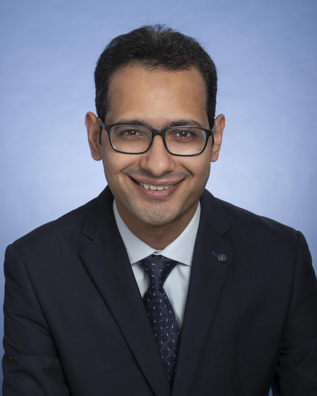 Dr. Fakhar Ali Qazi Arisar