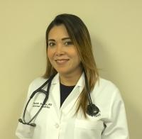 Dr. Faride Ramos
