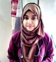 Dr. Farzana Roshan