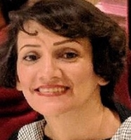 Fatemeh Jadidi