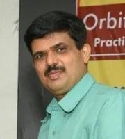 Dr. Gajanan Bhat