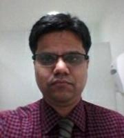 Dr. Ganesh Nagesh Mhetras
