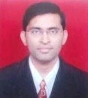 Dr. Ganesh P Sapkal
