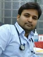 Dr. Ganeshkumar Suresh Satpute
