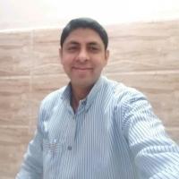 Dr. Gaurav Arora
