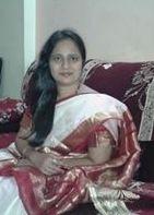 Dr. Geetanjali Shrikant Bothe
