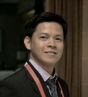 Dr. Gerry Mike Palisoc