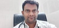 Dr. Gireesh As