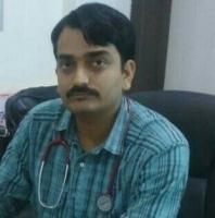Dr. Girish Vitthalrao Vadgaonkar
