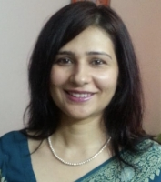 Dr. Gurleen Kaur