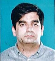 Dr. Hamza Tahir