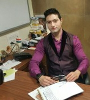 Dr. Hardik Harish Thakker