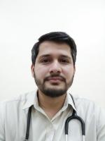 Dr. Harsha D S
