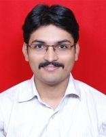 Dr. Harshad Satish Rasane