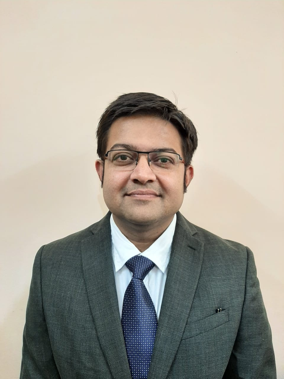 Dr. Harshit Mishra