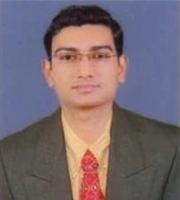 Dr. Hemang Sudhakarbhai Jani