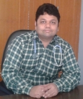 Dr. Hitesh Sharma