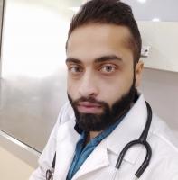 Dr. Hridyesh Mehra