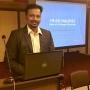 Dr. Hrushikesh Umakant Kharosekar