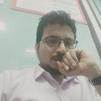 Dr. Hussain Shabbir Kotawala