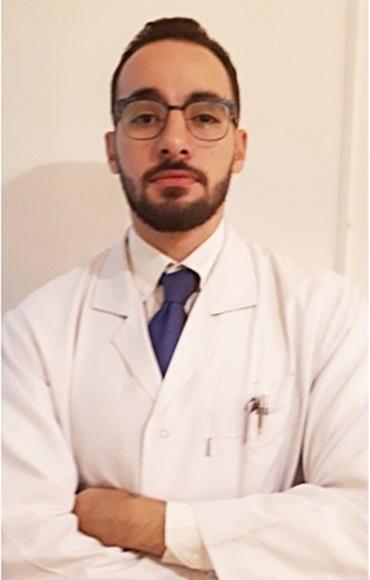 Dr. Hussein Ayoub