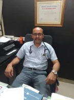 Dr. Huzefa Ismail Suratwala