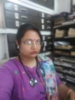 Dr. Ishita Banik Roy