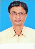 Dr. Jagan Satyendraprasad Mazmudar
